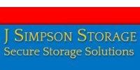 J Simpson Storage
